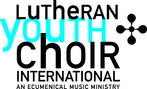 Lutheran Youth Choir logo